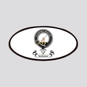 Badge-Buchanan [Lanark] Patch
